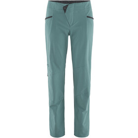 Klättermusen Vanadis 2.0 Pants Dam brush green
